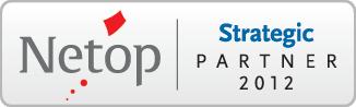 Cleverbee solutions s. r. o. je strategický partner společnosti Netop